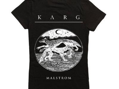 Malstrom Black Shirt & Girlie Shirt main photo