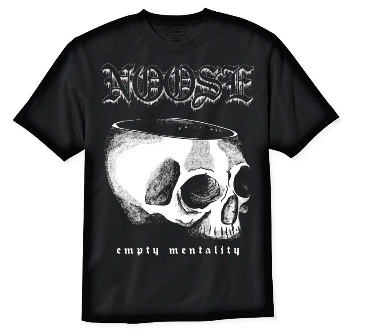 Anguish noose for T shirt printing brandon fl