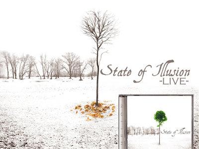 State of Illusion - Live (Bundle) *Pre-order 9/24* main photo