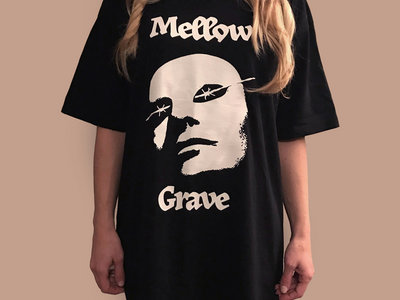 Mellow Grave Mask Tee main photo