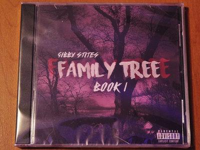 Family Tree CD [Books 1 & 2] main photo