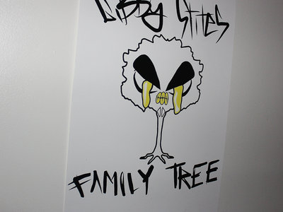 Family Tree Poster main photo