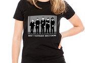Masssacre Suspects T-Shirt photo