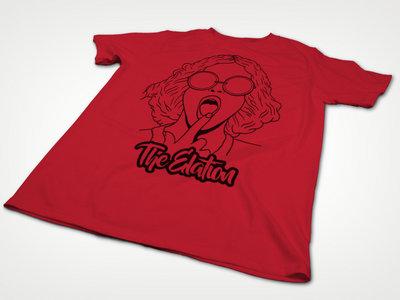 Kim Powderpuff Red T-Shirt main photo