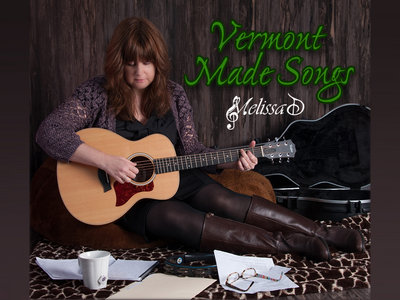 """Vermont Made"" Custom Songs! For weddings/special occasions and businesses. ($200 deposit required) main photo"