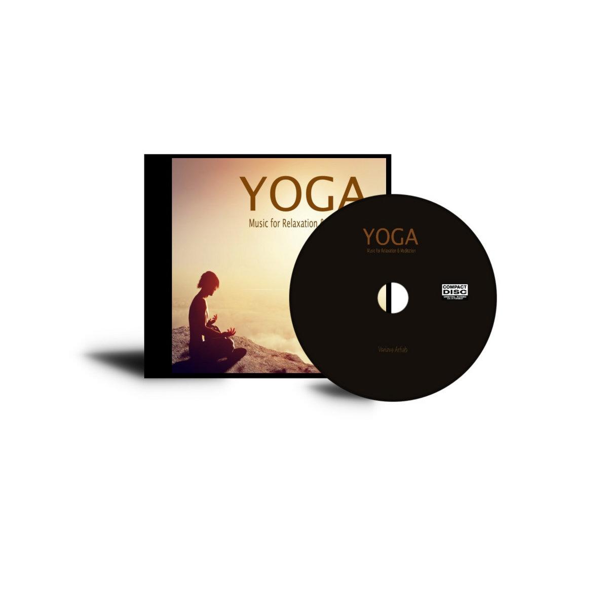 Yoga Music For Relaxation Meditation Relaxation Meditation Music