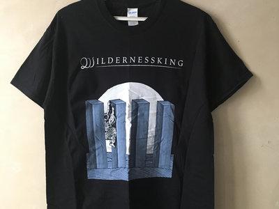 """Worship"" T-Shirt main photo"