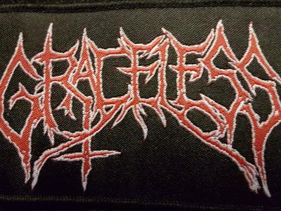 Graceless patch main photo