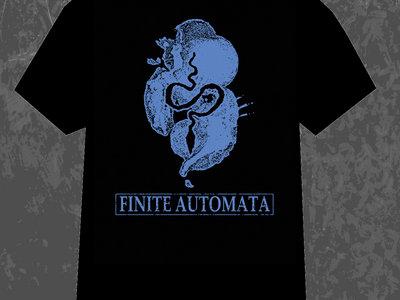 Blue Fetus T-Shirt main photo