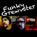 Funky Grewvster image