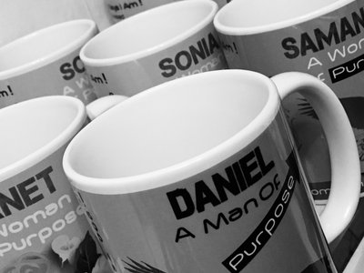 Cups of Comfort: Mugs main photo