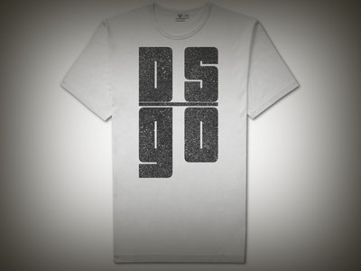 DSGO T-Shirt white main photo
