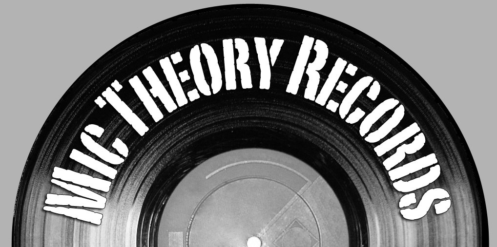 12d18925eeb Mic Theory Records image