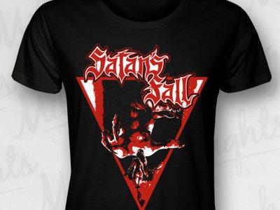 Metal of Satan t-shirt main photo