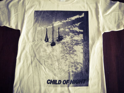 Wallflower Design T-Shirt main photo