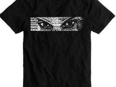 Eyes/grenade tee shirt main photo