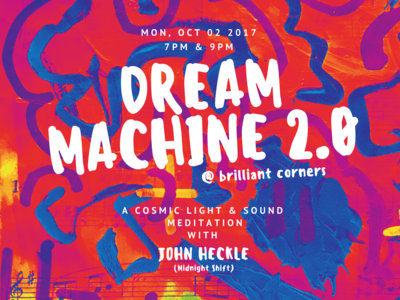 Dream Machine Ticket main photo