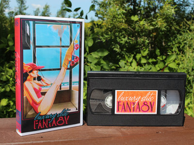 Luxury Elite - Fantasy VHS main photo