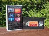 Luxury Elite - Fantasy VHS photo