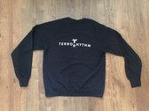Black Sweatshirt photo
