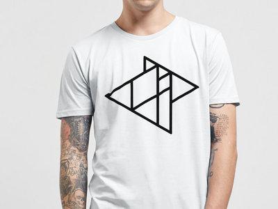 808 Recordings White Tshirt main photo