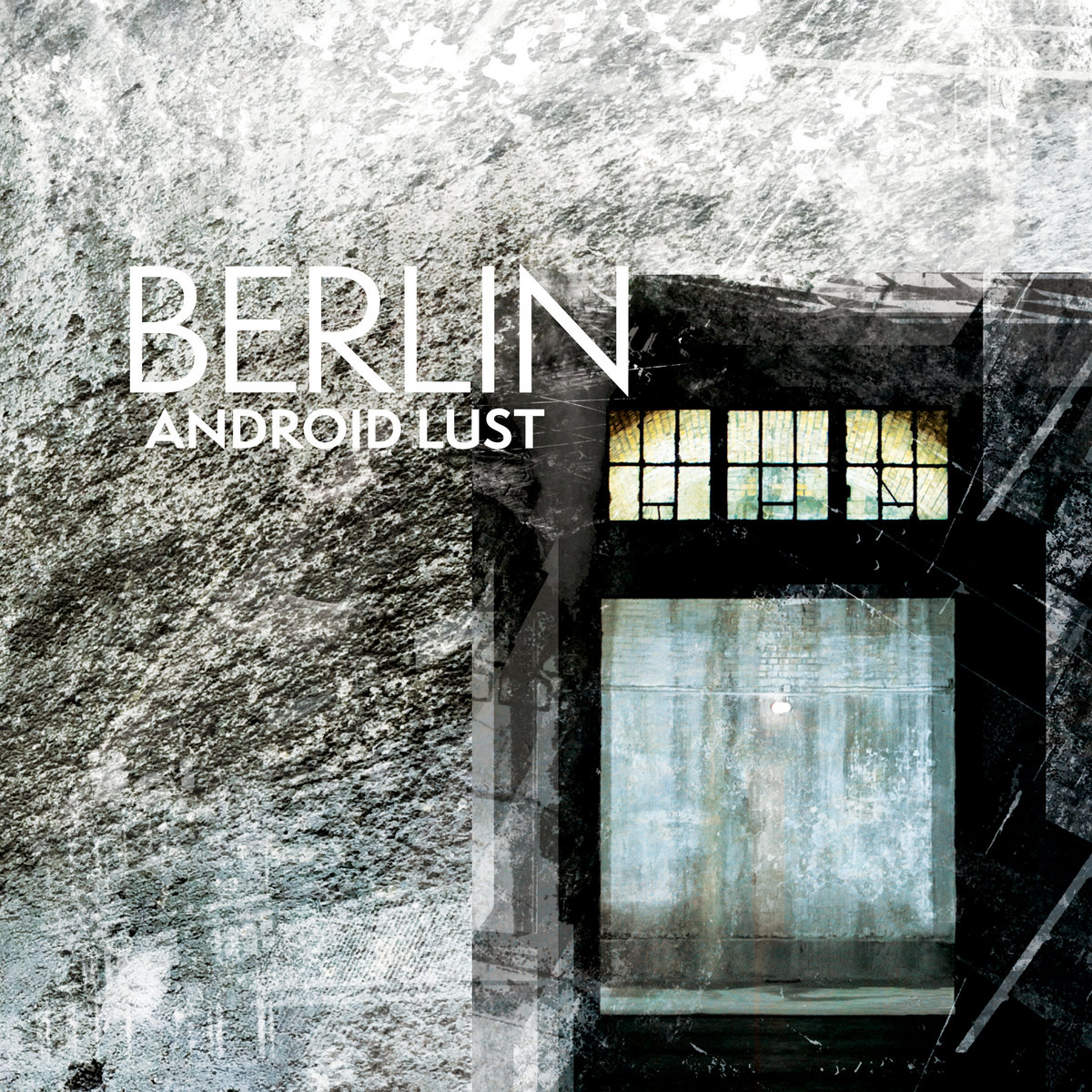 Berlin // Crater V2 | Android Lust