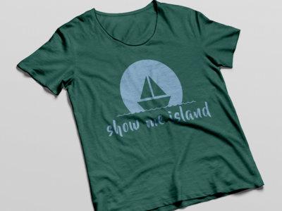Boat T-Shirt main photo
