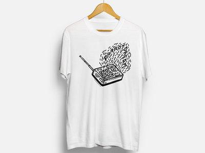 Parrot Dream Radio T-Shirt main photo