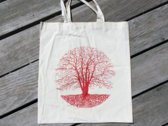 """Limited Edition 7"""" & Canvas Bag photo"""