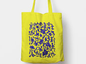 Parrot Dream Tote Bag photo