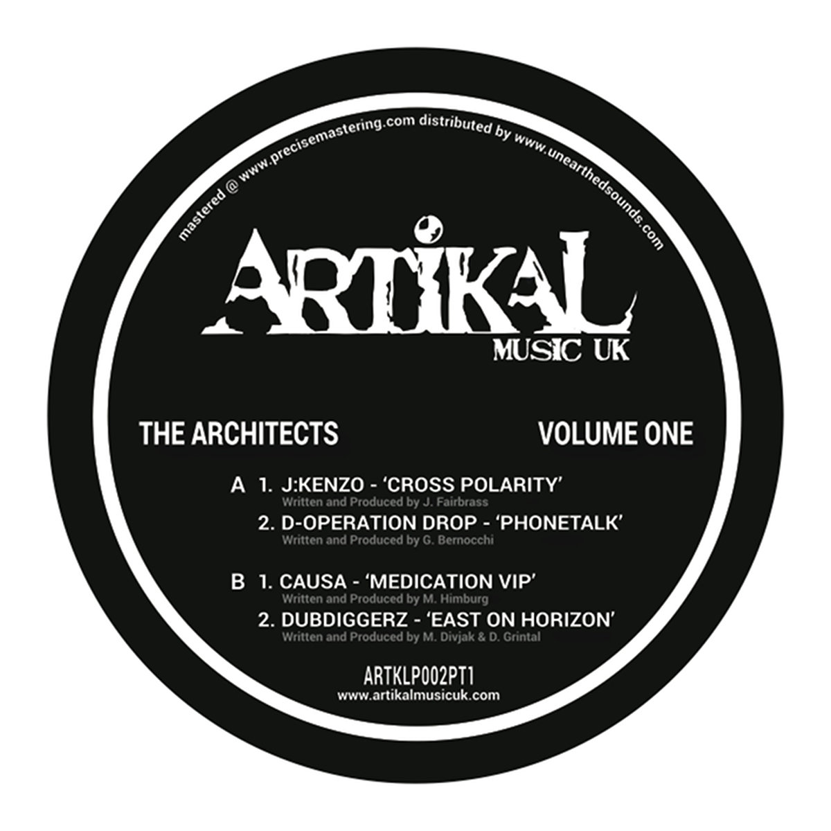 architects discography torrent
