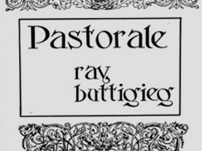 Pastorale (Abridged Paperback Book) [1978] main photo
