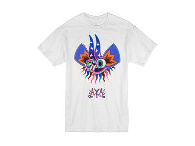 AYA Mask T-Shirt White main photo