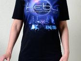Perplexagon Tour 2017 T-shirt (LIMITED EDITION) photo
