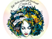 "Gigi Testa Meets Joi Cardwell - Dream On - 12"" Vinyl Release. SOLD OUT! photo"