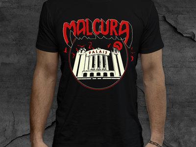'Palais' T-shirt main photo