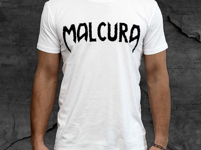 Malcura Logo T-Shirt main photo