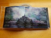 The Dark Curse CD + T-shirt Bundle photo
