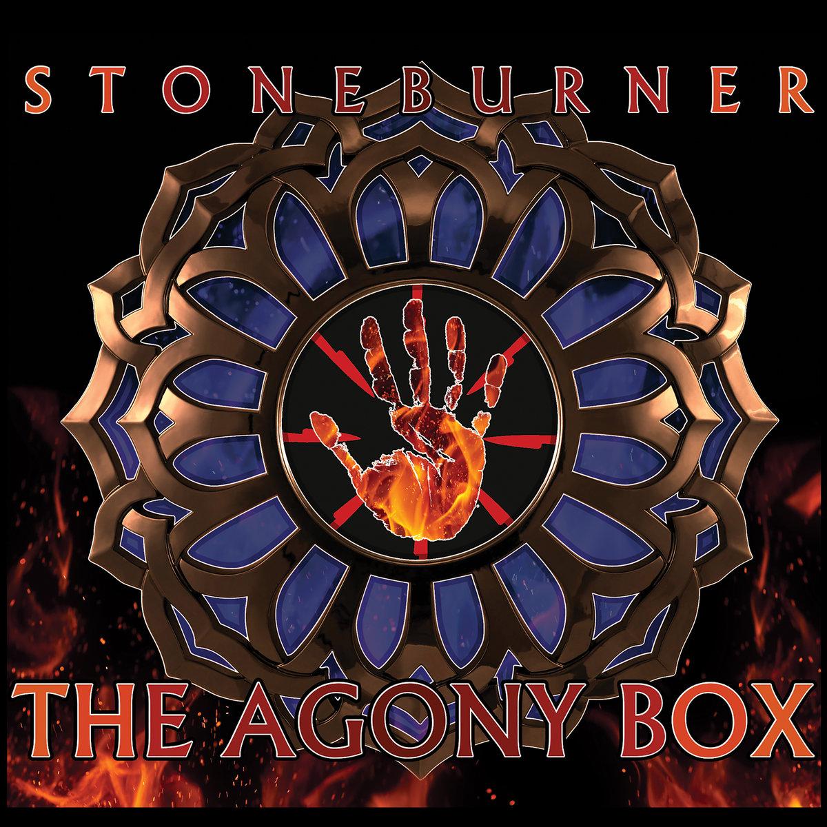 The Honored Matres   Stoneburner
