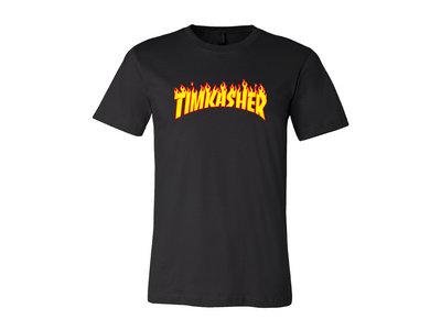 T-Shirt - Tim Thrasher Design + Digital Album main photo