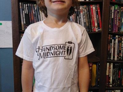 Children's Size T-Shirt main photo