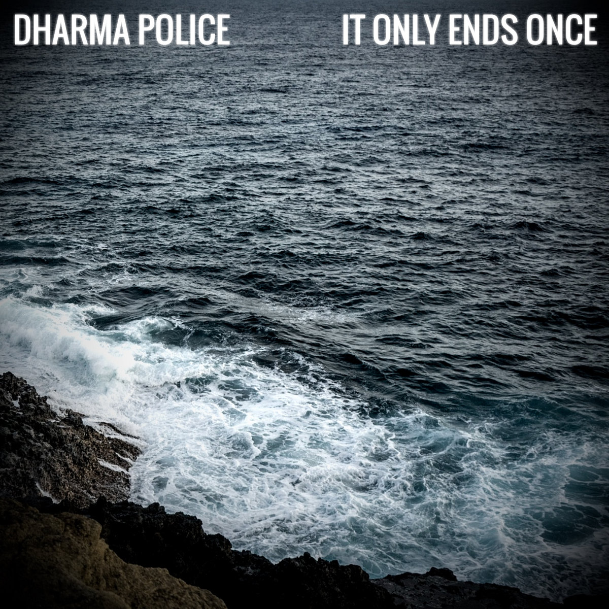 Craving Constant Back And Forth In Time Dharma Police