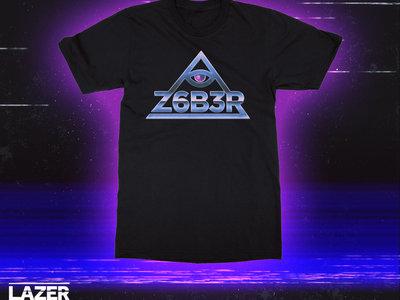 Z6B3R Logo Tshirt main photo