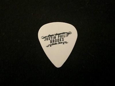 JPB Guitar Pick main photo