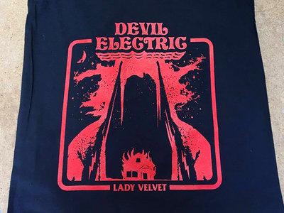 Lady Velvet Tote main photo