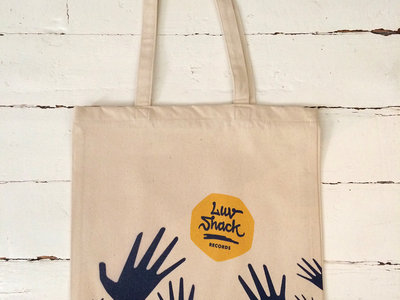 """Luv Shack Bag """"Hands In The Air"""" main photo"""