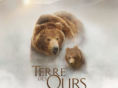 CD Terre des Ours main photo