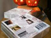 Le Coffret (4 CDs : SongBook 1,2,3 & 4) photo