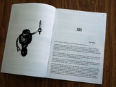 Print Issue + Audiobook & PDF photo