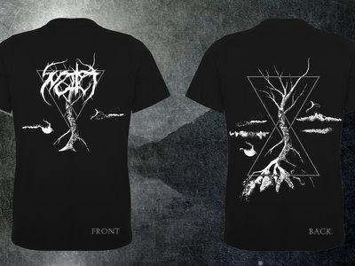 T-Shirt 'Eternal Tree' - 2017 main photo